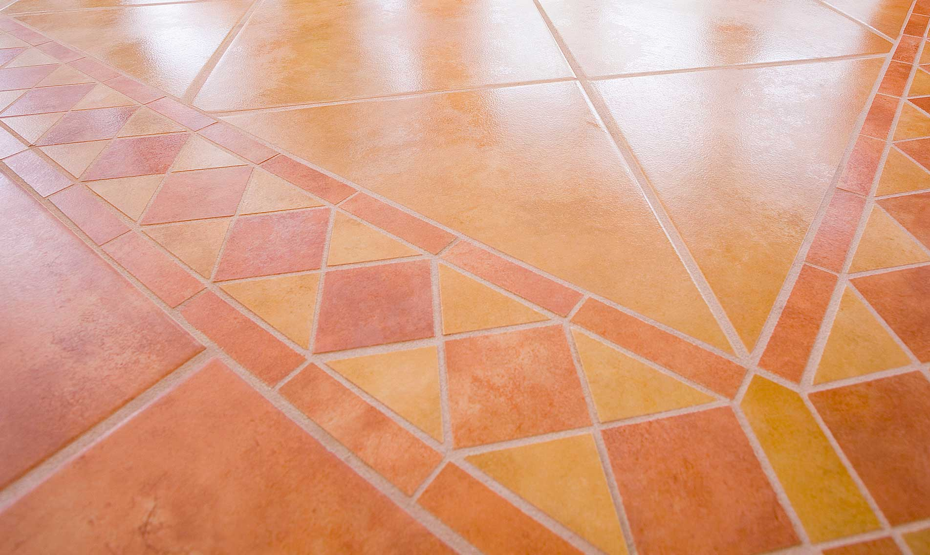 Stone, Tile, &#038;</br>Grout Cleaning